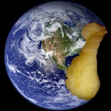 NGO: Welt hat natürliche Ressourcen für 2014 schon aufgebraucht / ZEIT