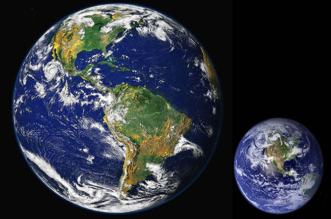 Earth Overshoot Day: the debt we can't ignore