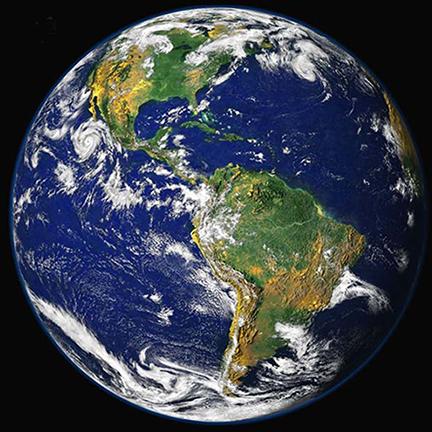 'Earth Overshoot Day' valt steeds vroeger /BINNENLAND