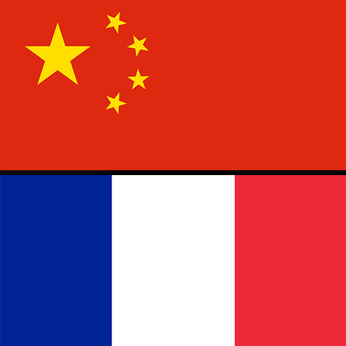 France and China agree to monitor climate change pledges/ FINANCIAL TIMES