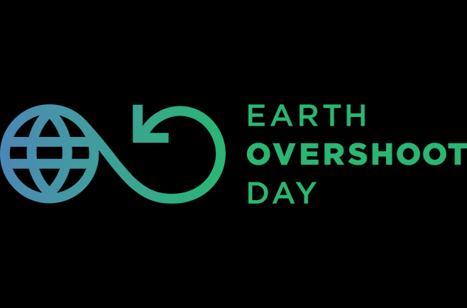 Earth Overshoot Day is getting a makeover!