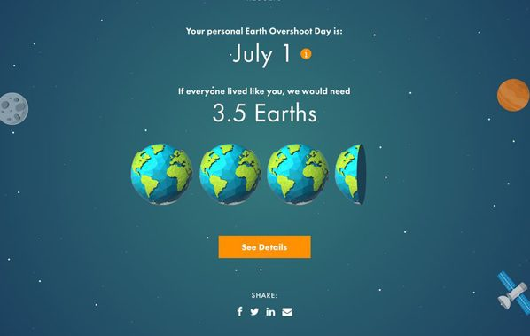 Earth Overshoot Day –  MoveTheDate of Overshoot! d25ee51f7ab