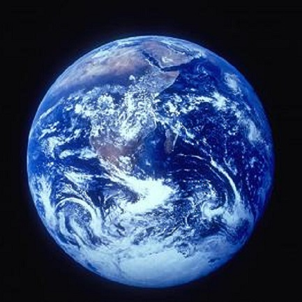 Earth Overshoot Day - World earth
