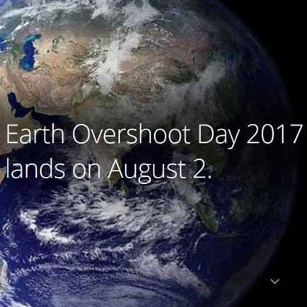 Overshoot Day, le risorse rinnovabili sono finite / la Repubblica