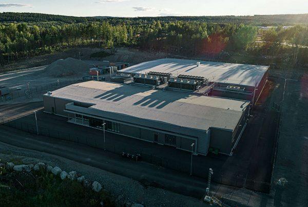 eco data center